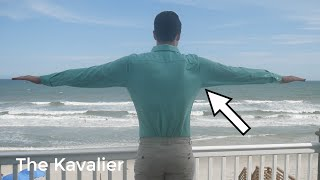 Dress Shirts Made from Performance Fabric Keep You Cool | Mizzen and Main Spinnaker Review