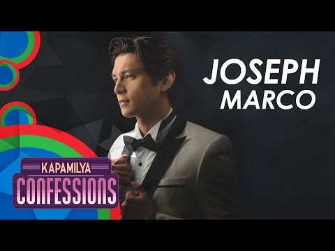 Kapamilya Confessions with Joseph Marco | YouTube Mobile Livestream