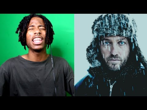 i really felt this. | TobyMac - The Elements (Official Music Video) | REACTION