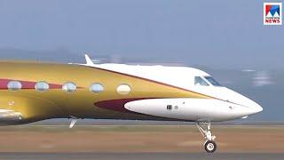റൺവേയിൽ കുറുക്കന്മാർ; കണ്ണൂർ വിമാനത്താവളത്തിൽ കുറുക്കൻ വേട്ട   Kannur Airport Fox
