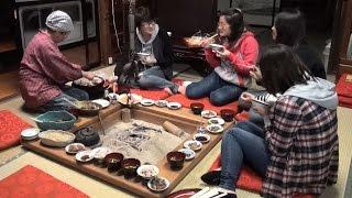福島県観光情報サイト http://www.tif.ne.jp/lang/sc/ 2014年10月30日夕...