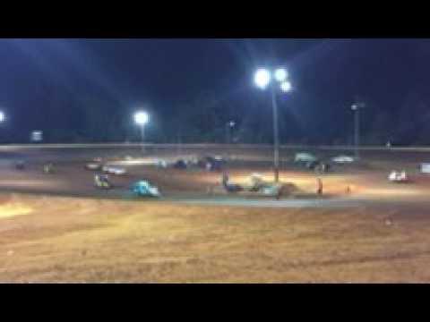 Flomaton Speedway Jr. Slingshots/ 5/13/17 PART 2