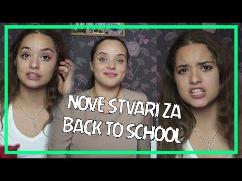 Back to school HAUL - Zara, Primark,...