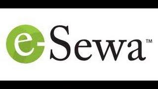 how to create esewa account