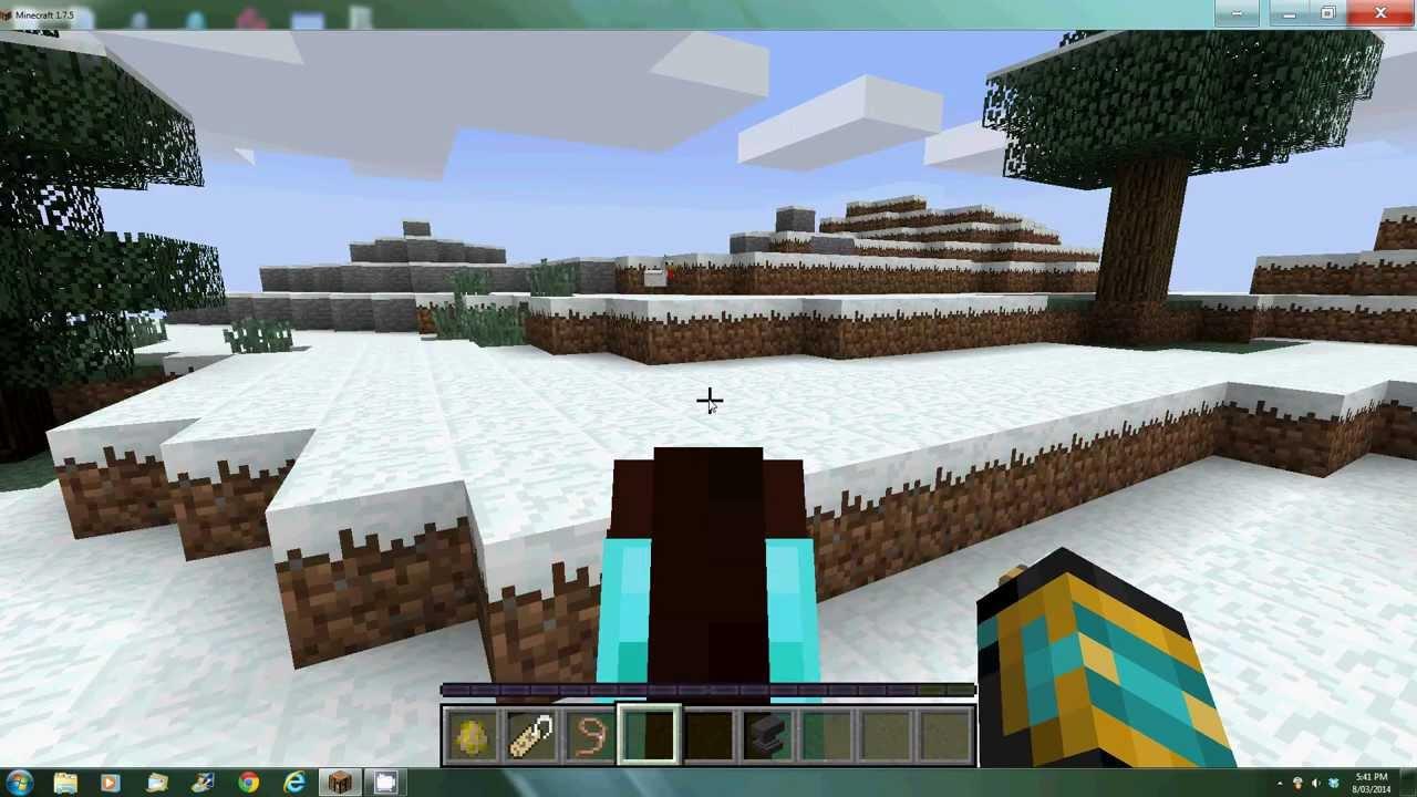 Creative Minecraft Full Version What Make