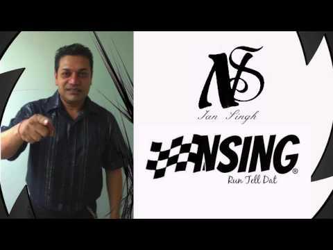 IAN SINGH  - AAJ MAUSAM [Wizz Studio]