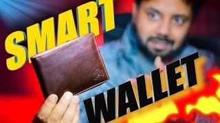 Smart Wallet for Men in India (Amazon) Arista Vault | 2020 | 🔥🔥🔥