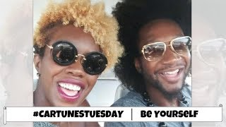 #CarTunesTuesday | Be Yourself | RAII & Whitney
