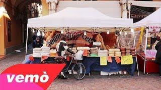 LA FERA ED LA CAZEDA - Me & Te ft. Pavironeeck Sound System & Granny K - OFFICIAL VIDEO 2018
