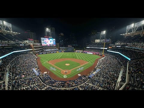 Musco Lighting – Petco Park