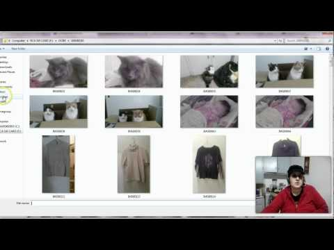 How To Post Pictures on Online Forums from YouTube · Duration:  1 minutes 52 seconds