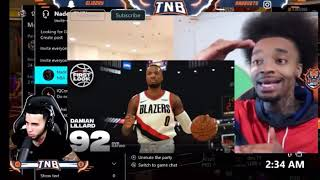Nadexe reacts to Flights 2k ratings reaction... Must watch