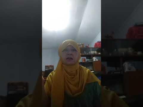 Rosi menyanyi dangdut zaenal