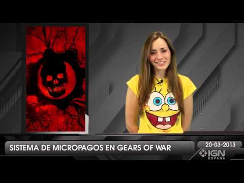 Monster Hunter Ultimate 3, Sly4, Gears of War Judgment, Bastion (Daily Fix 20-03-2013) from YouTube · Duration:  4 minutes 7 seconds
