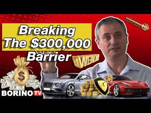 Breaking The $300,000 Barrier In Real Estate