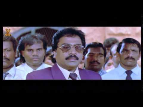 Ganesh Full Movie Part 11 | Venkatesh | Ramba | Madhubala | D. Rama Naidu | Suresh Productions