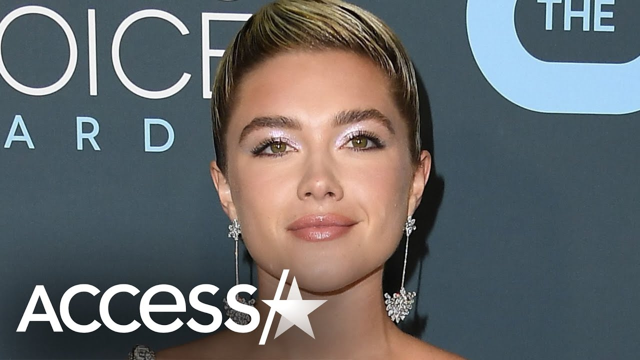 Florence Pugh Got >> Florence Pugh Got So Excited For Her First Ever Oscar Nom That She Had To Censor Herself