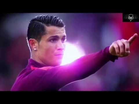 Cristiano Ronaldo - SINGHAM ft. Messi (Jaykanth sikhre) 2017