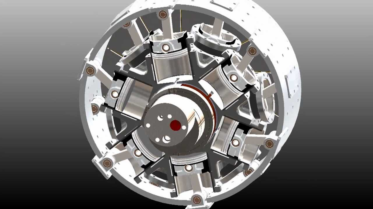 new split cycle engine concept the doyle rotary engine youtube Aircraft Rotary Engine Design