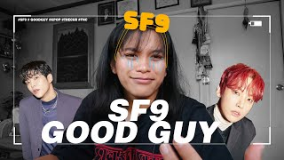 SF9 (에스에프나인) 'Good Guy' MV Reaction + Get to know the member…