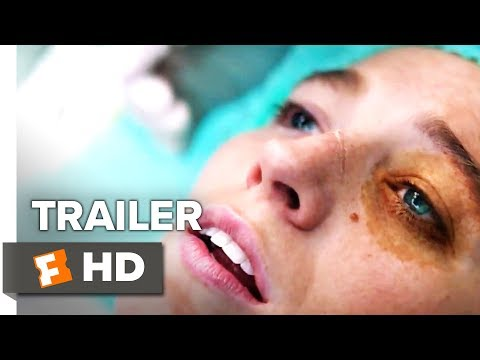 All I See Is You Movie Hd Trailer