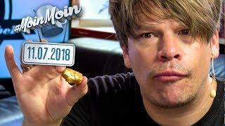 Chicken Nuggets im Test - Welche schmecken am Besten? | MoinMoin mit Colin