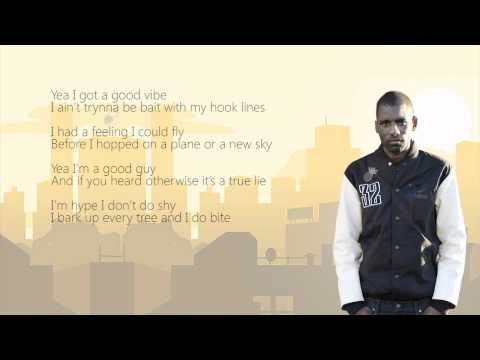 Wretch 32 - Unorthodox (feat. Example) (HD Lyric on Screen)
