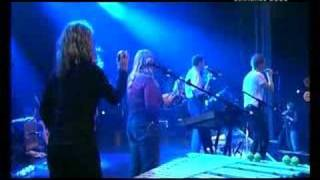 belle & sebastian - the blues are still blue - lowlands 2006