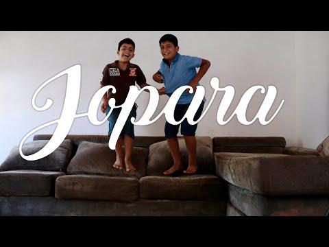 Entrevista en Jopara