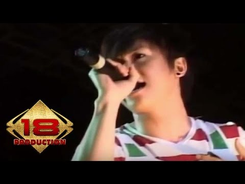 SMASH - Inikah Cinta  (Live Konser Medan 08 Mei 2010)