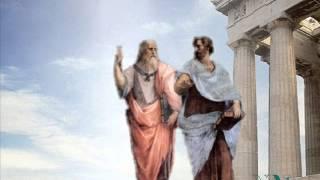 Von Platons Anspruchslosigkeit und Aristoteles Undankbarkeit