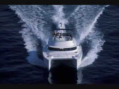 Trawler Power Catamaran - Cumberland 46 by Multihull Solutions