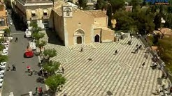 Live Webcam Taormina - Time Lapse