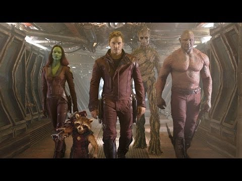 Guardians of the Galaxy Trailer World Premiere Details