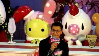 2015.12.31 Taipo Countdown - Ruco Chan  陳展鵬 so close  差半步