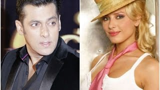 Salman Khan To Marry Lulia Vantur By Year End Bollywood Latest News