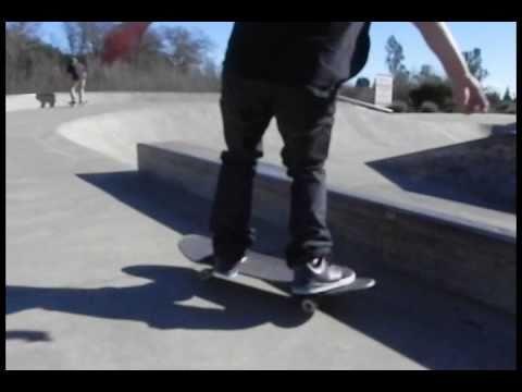Damn Am: Top Amateur Skateboarding Contest Series