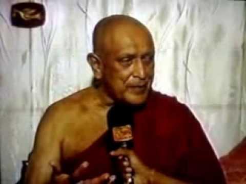 Say No To Buddhism In Sri Lanka - Rosy Senanayake