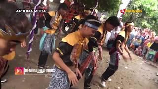 Batuk Duwur || Tari Latar Arjuna Muda || Live Sarireja 15-02-2019