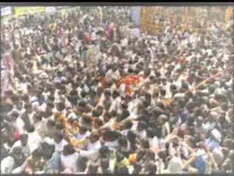 Maharishi Mahesh Yogi Death & Cremation