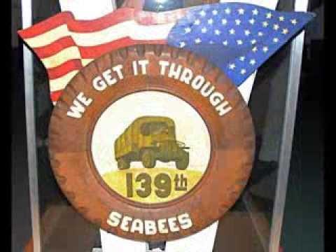 A Seabee Museum visit Port Hueneme