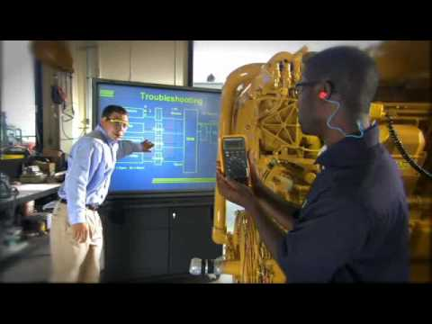 Caterpillar Careers | After Military Service | Richie Explains Why