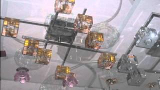 слайд шоу светильники и люстры для натяжных потолков(, 2011-05-31T15:51:22.000Z)