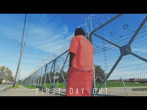 Tee Grizzly - First Day Out (Dir. By Nick Margetic x Everett Stewart) (Official Music Video)