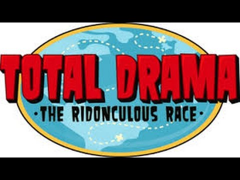 Total Drama Ridonculous Race 02 - None Down Eighteen to Go Part 2