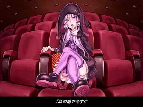 【結月ゆかり/Yuzuki Yukari】_the NIGHTMARE THEATER 【オリジナル曲/歌詞付き】