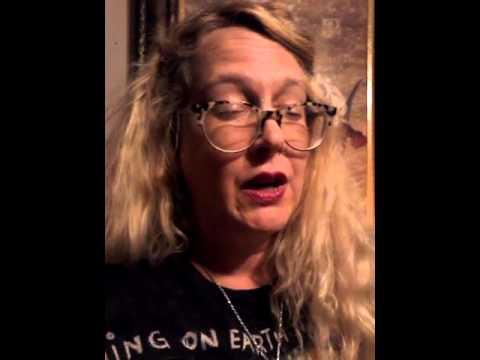 Dream about wrestler Mike Von Erich 12/23/03