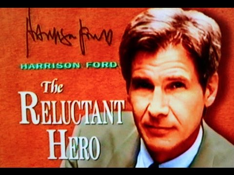 Harrison Ford - A&E Biography