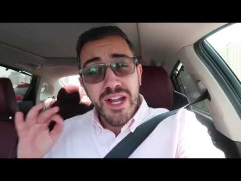 Influencer Marketing Regulations in the UAE | #MikeMeetsDubai Vlog 12