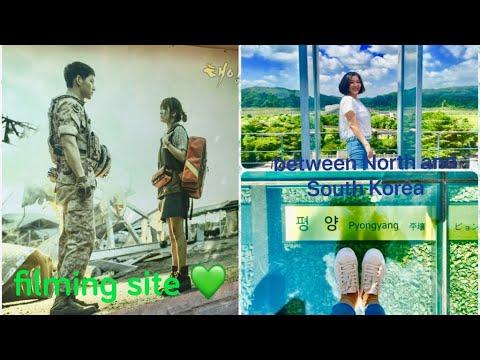 Vlog#12   Хойд🇰🇵болон Өмнөд Солонгосын 🇰🇷 хил дээр  [ENG, MON, KOR]